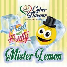 CYBER FLAVOUR Fresh&Fruit - Mr. Lemon senza nicotina 100ml