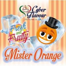CYBER FLAVOUR Fresh&Fruit - Mr. Orange senza nicotina 100ml