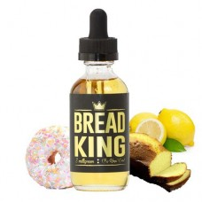 KING'S CREST - Bread King Mix Series (50ml+10ml) 60ml