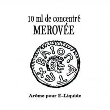 814 - Aroma Merovée