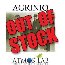 Atmos Lab - Aroma AGRINIO 10ml
