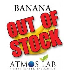 Atmos Lab - Aroma BANANA 10ml