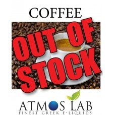 Atmos Lab - Aroma COFFE 10ml