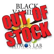 Atmos Lab - Aroma BLACK VANILLA 10ml