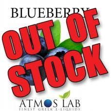 Atmos Lab - Aroma BLUEBERRY 10ml
