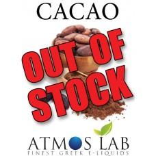 Atmos Lab - Aroma CACAO 10ml
