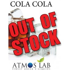 Atmos Lab - Aroma COLA 10ml