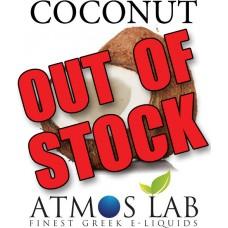 Atmos Lab - Aroma Coconut 10ml