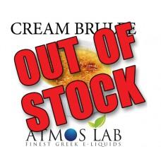 Atmos Lab - Aroma CREAM BRULEE 10ml