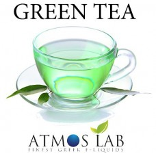 Atmos Lab - Aroma GREEN TEA 10ml