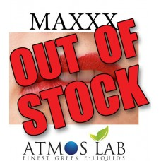 Atmos Lab - MAXXX senza nicotina - 10ml