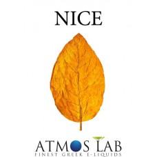 Atmos Lab - NICE senza nicotina - 10ml