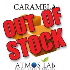 Atmos Lab - Aroma CARAMELA 10ml