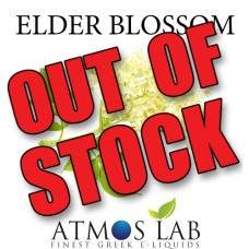 Atmos Lab - Aroma ELDER BLOSSOM 10ml
