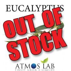 Atmos Lab - Aroma EUCALYPTUS 10ml