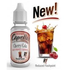 Capella Flavors - Aroma Cherry Cola