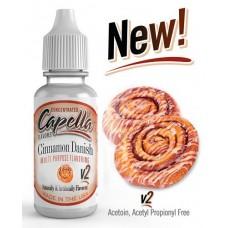 Capella Flavors - Aroma Cinnamon Danish V2