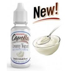 Capella Flavors - Aroma Creamy Yogurt