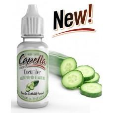Capella Flavors - Aroma Cucumber