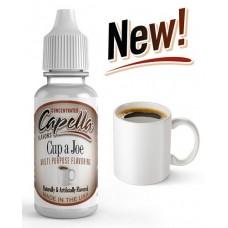 Capella Flavors - Aroma Cup a Joe