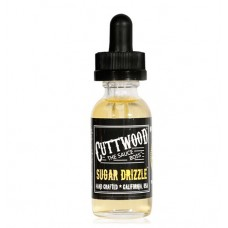Cuttwood - Sugar Drizzle 3mg nicotina 10ml