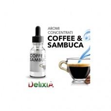 Delixia - Aroma Caffè & Sambuca