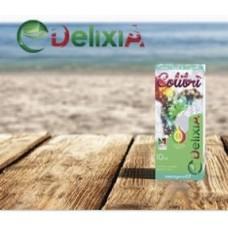 Delixia - Colibri 12mg nicotina