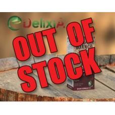Delixia - Django 12mg nicotina