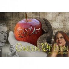 DIY AND VAP CONCENTRATI - Aroma Garden Of Eden