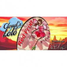 Cloud's Of Lolo - Aroma Lolo's Red Fruits