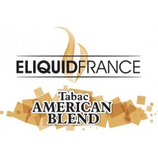 ELIQUID FRANCE - Aroma Tabacco American Blend 10ml