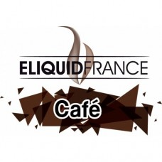 ELIQUID FRANCE - Aroma Caffè Nero 10ml
