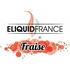 ELIQUID FRANCE - Aroma Fragola 10ml