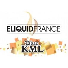 ELIQUID FRANCE - Aroma Tabacco KML 10ml