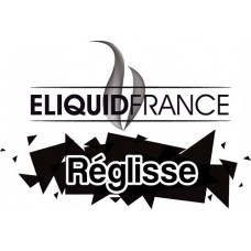 ELIQUID FRANCE - Aroma Liquirizia 10ml