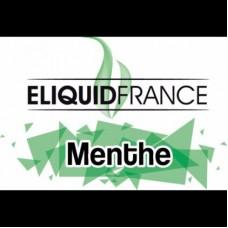 ELIQUID FRANCE - Aroma Menta 10ml