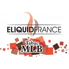 ELIQUID FRANCE - Aroma Tabacco MLB 10ml