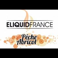 ELIQUID FRANCE - Aroma Albicocche e Pesche 10ml