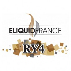 ELIQUID FRANCE - Aroma RY4 10ml