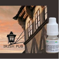Flavourland - Irish Coffe 18mg nicotina