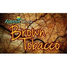 Flavourland - Brown Tobacco senza nicotina