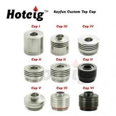 Kayfun Top Cap 3