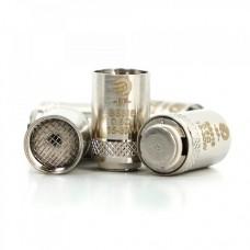 Head Coil BF per atomizzatore CUBIS/eGo AIO/Cuboid Mini Joyetech da 0,6ohm - Pacco da 5 pezzi