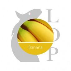 Lop - Aroma Banana 10ml
