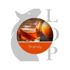 LOP - Aroma Brandy 10ml