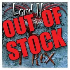 Lord hero - Aroma T-Rex