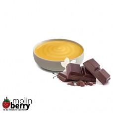 Molinberry M Line - Aroma Chocolate Custard 10ml