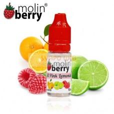 Molinberry M Line - Aroma Chill Pink Lemonade 10ml