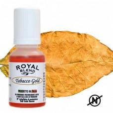 Royal Blend - Tobacco Gold 18mg nicotina 10ml