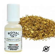 Royal Blend - Tabacco Lucky 18mg nicotina 10ml